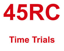 45 Road Club Time Trials 2018