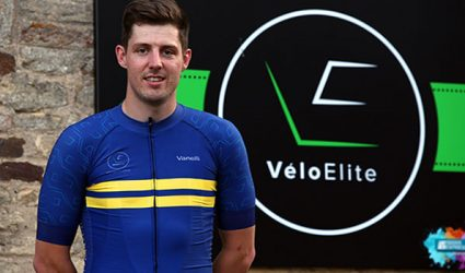 Tom Scott-Collins VeloElite
