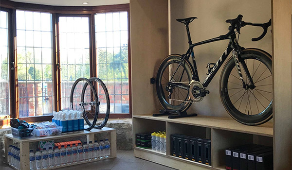 News Update From VeloElite HQ