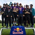 Red Bull Timelaps 2018 VeloElite