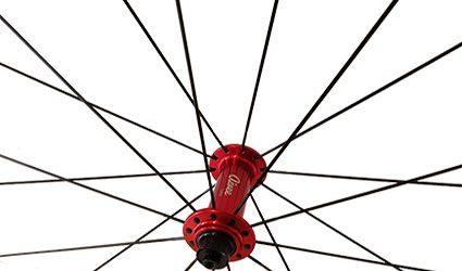 VeloElite Handbuilt wheels