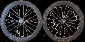 VeloElite Carbon Premium Wheelset