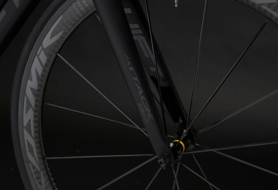 SwiftCarbon Attack G2 Dura Ace DI2