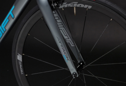 SwiftCarbon Attack G2 Shimano 105