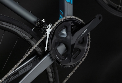 SwiftCarbon Attack G2 Shimano 105 Disc