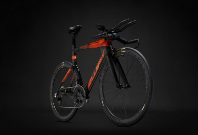 SwiftCarbon Neurogen Time Trial Bike Etap