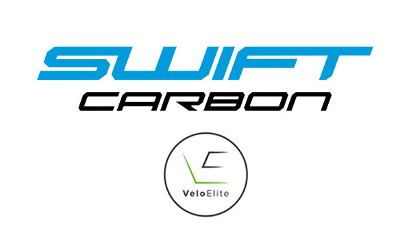 SwiftCarbon and VeloElite UK partnership