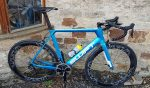 Swift Hypervox Custom Paint VeloElite