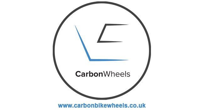 Carbon Bike Wheels Logo