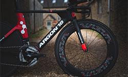 VeloElite Carbon TT / Tri Wheels