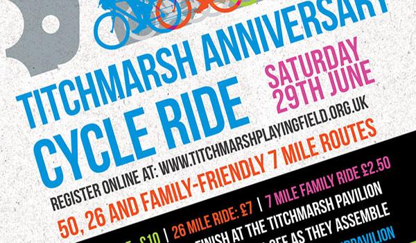 Saturday 29/06/19 Ride