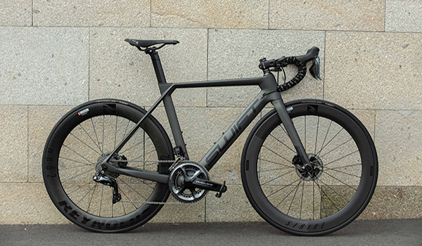 Swift Carbon Hypervox