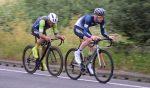 2up TT VeloElite James Hyde And Paul Hardy