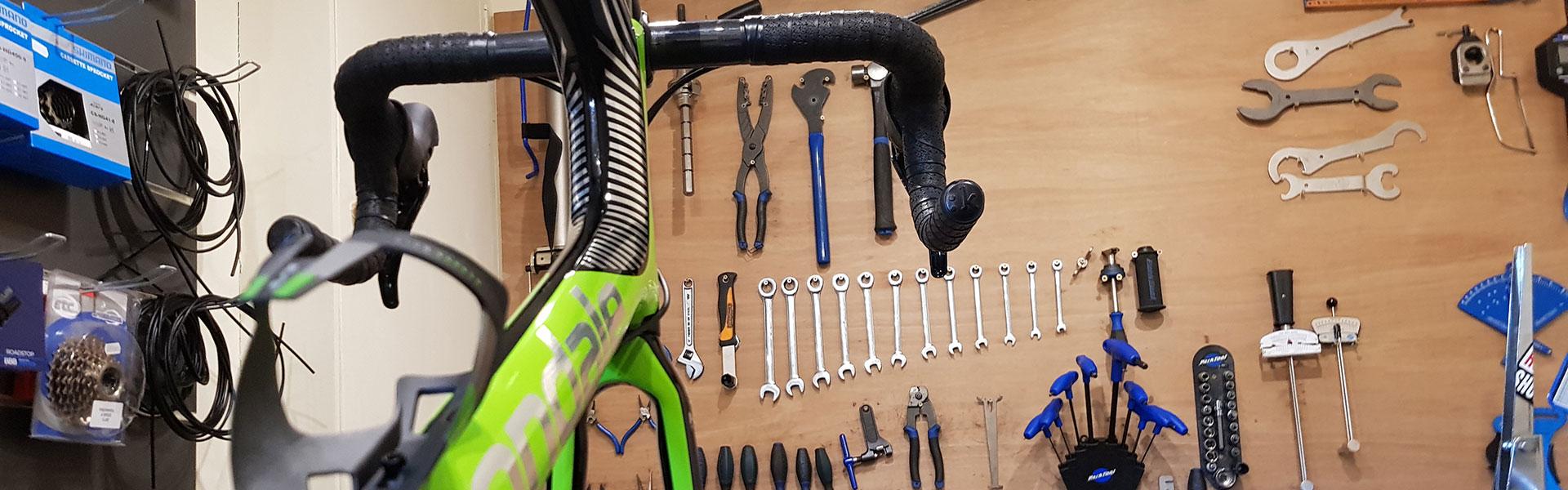 VeloElite Bike Servicing and Repairs